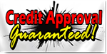 Credit Approval Banners