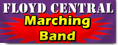 Marching Band Parade Banners Signstoyou Com