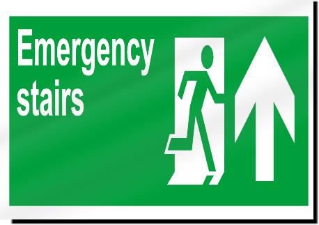 Emergency Stairs Standard Size | Joy Studio Design Gallery - Best ...
