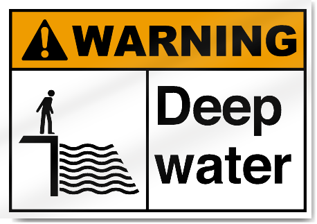 deep water warning signs signstoyou com hot weather clip art black and white hot weather clipart images
