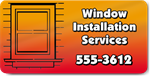 Window Installation Services Magnet