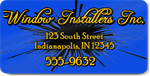 Window Installers Magnet